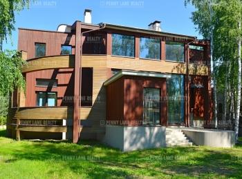Продается дом за 405 753 960 руб.